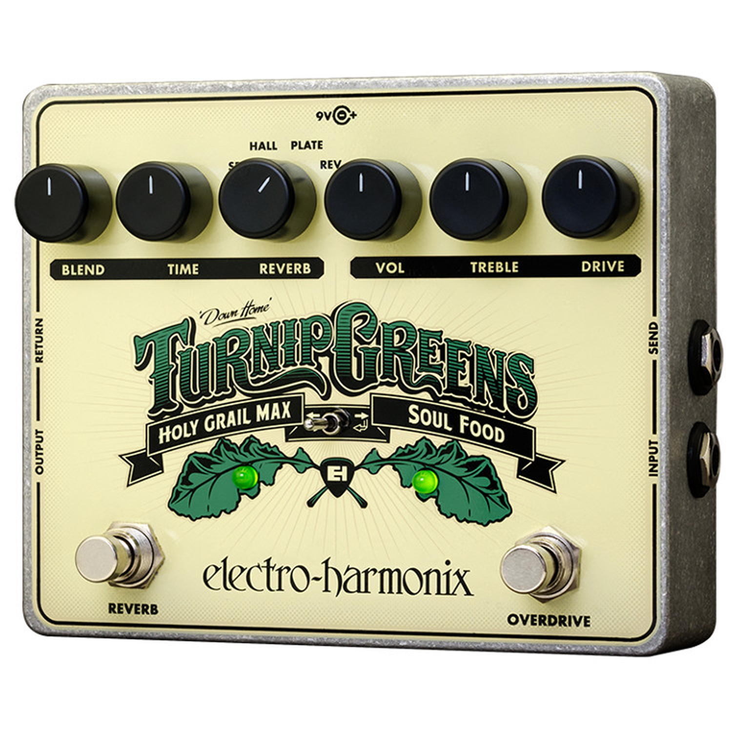 Electro Harmonix Super Ego Synth Engine Guitar Pedal 2016 The Fuzz Wah Effect Turnip Greens Soul Food Holy Grail Max Combo Overdrive Reverb Effects Pedalaccessories Pedals Delay