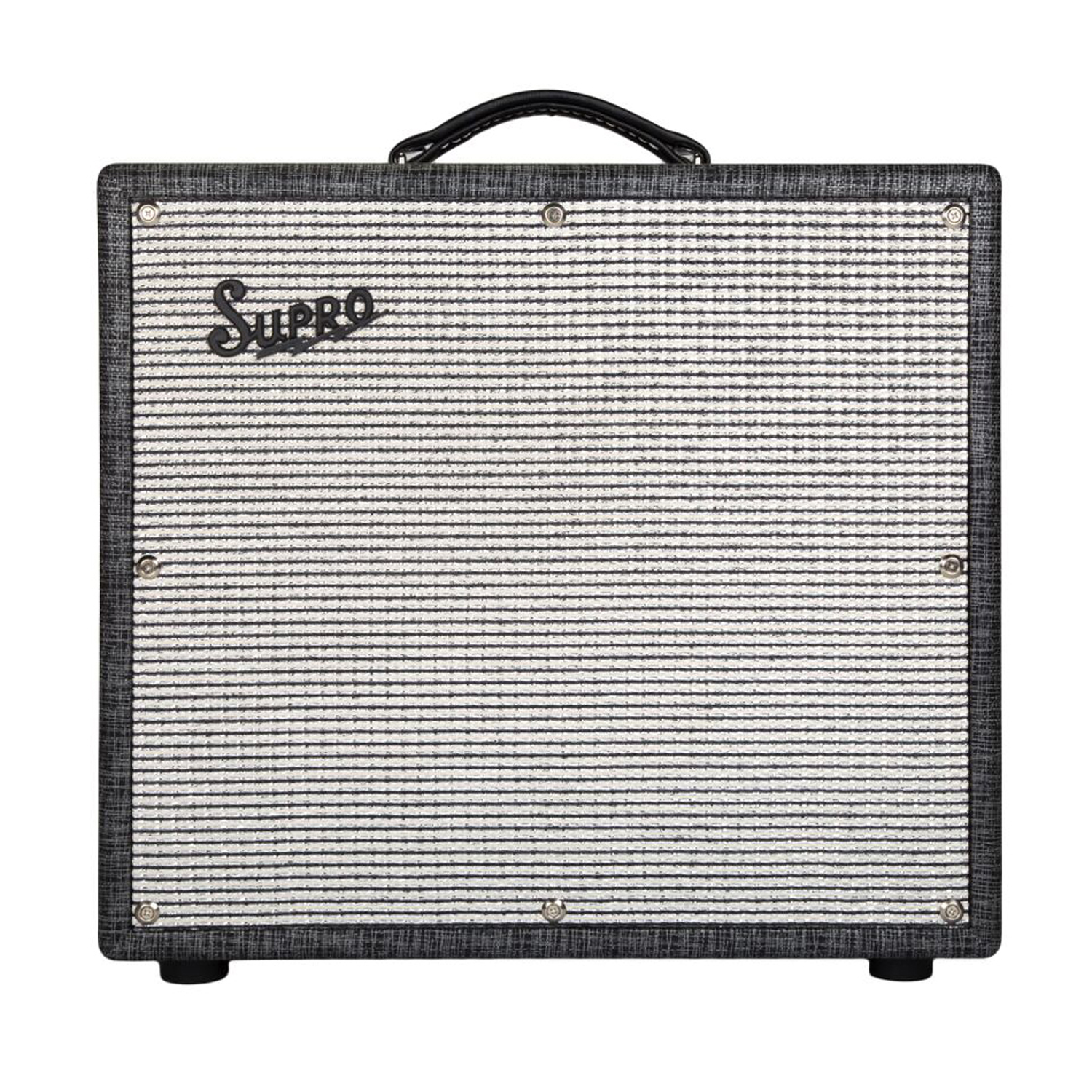 supro 1699r statesman 1x12 50w guitar combo amp the guitar hangar. Black Bedroom Furniture Sets. Home Design Ideas